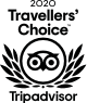 2020 Travellers' Choice - Trip Advisor